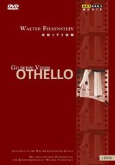 Verdi, Giuseppe - Otello (NTSC, 2 DVDs) Filmplakat