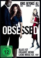 Obsessed Filmplakat