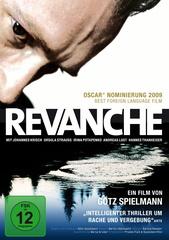 Revanche Filmplakat