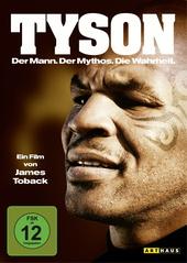 Tyson Filmplakat