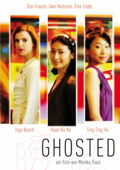 Ghosted (OmU) Filmplakat