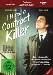 I Hired a Contract Killer Filmplakat