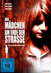 Das Mädchen am Ende der Straße Filmplakat