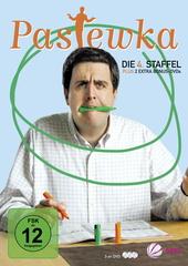 Pastewka - Die 4. Staffel (3 DVDs) Filmplakat