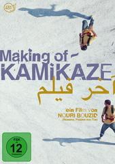 Making of - Kamikaze (OmU) Filmplakat