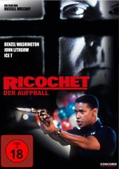 Ricochet - Der Aufprall Filmplakat