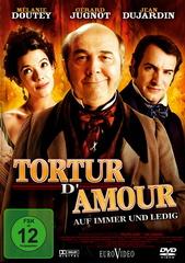 Tortur d'amour - Auf immer und ledig Filmplakat