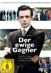 The Damned United - Der ewige Gegner Filmplakat