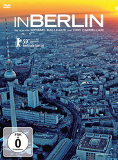 In Berlin (Deluxe Edition) Filmplakat