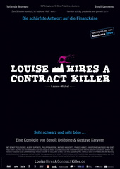 Louise Hires a Contract Killer Filmplakat