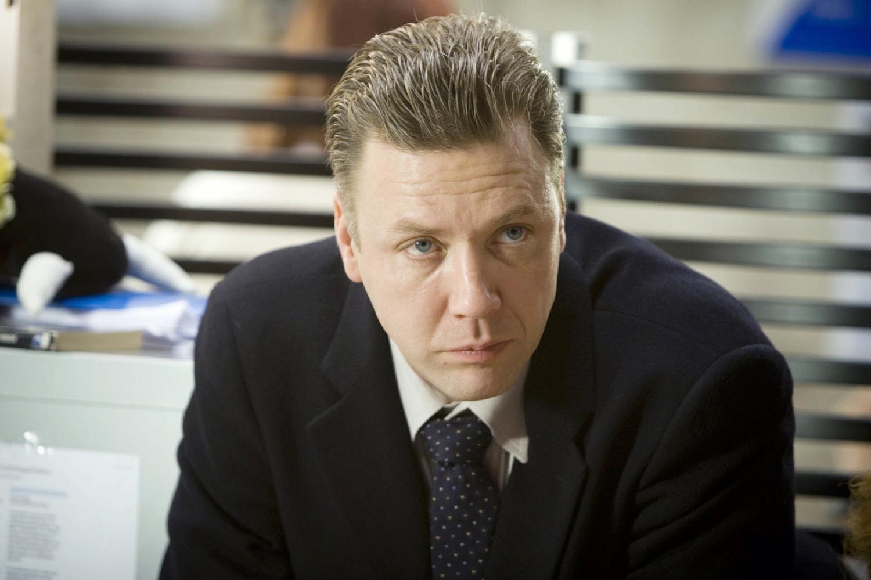 Kommissar Beck Gunvald Tot