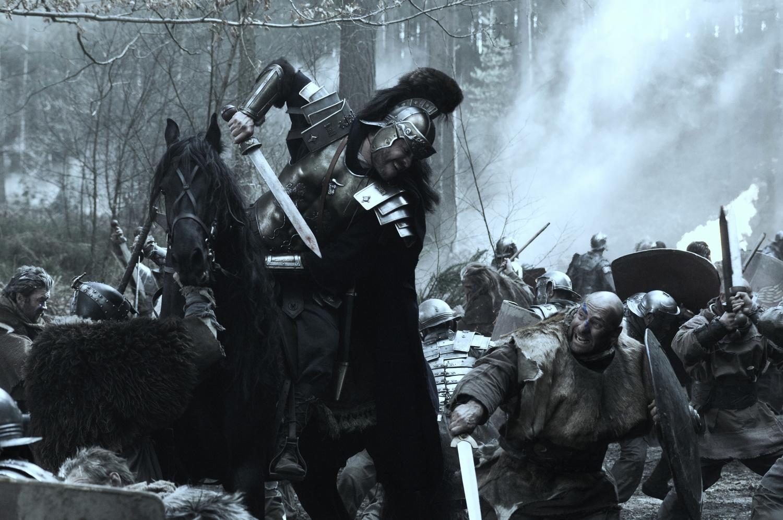 Centurion Fight Or Die Darsteller
