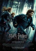Harry Potter und die Heiligtümer des Todes Teil 1 - Filmplakat