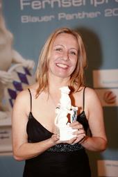 Carolin Hecht Veranstaltung 571219 Carolin Hecht / 22. Bayerischer Filmpreis 2010