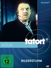Tatort: Bildersturm Filmplakat