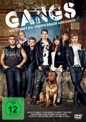 Gangs - Wo stehst du, wenn's drauf ankommt? Filmplakat