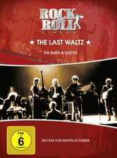 The Last Waltz Filmplakat