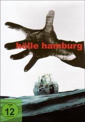 Hölle Hamburg Filmplakat