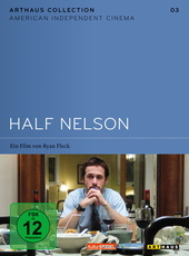 Half Nelson Filmplakat