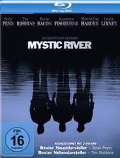 Mystic River Filmplakat