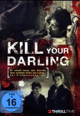 Kill Your Darling Filmplakat