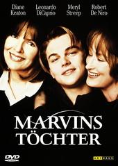 Marvins Töchter Filmplakat