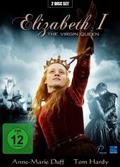 Elizabeth I - The Virgin Queen (2 Discs) Filmplakat