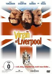 The Virgin of Liverpool Filmplakat