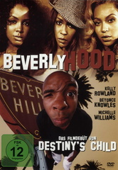 Beverly Hood Filmplakat