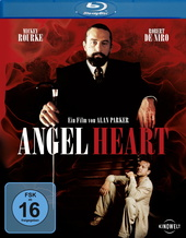 Angel Heart (Special Edition) Filmplakat