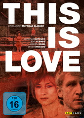 This Is Love Filmplakat