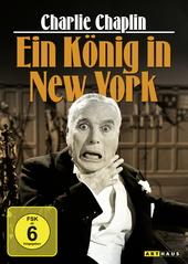 Ein König in New York Filmplakat
