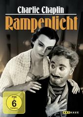 Rampenlicht Filmplakat