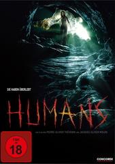 Humans - Sie haben überlebt Filmplakat