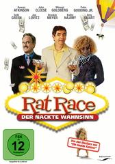 Rat Race - Der nackte Wahnsinn Filmplakat