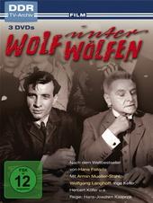 Wolf unter Wölfen (3 Discs) Filmplakat
