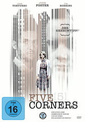 Five Corners Filmplakat