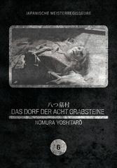 Das Dorf der acht Grabsteine (OmU) Filmplakat
