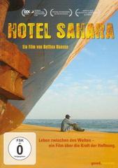 Hotel Sahara Filmplakat
