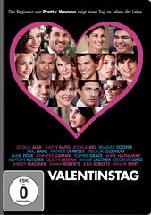 Valentinstag Filmplakat