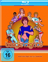 Boogie Nights Filmplakat