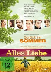 Zurück im Sommer Filmplakat