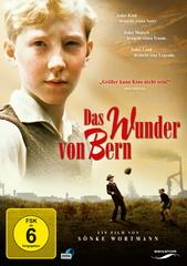 Das Wunder von Bern Filmplakat