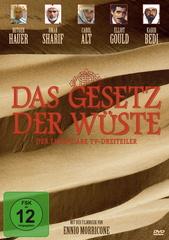 Das Gesetz der Wüste Filmplakat