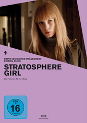 Stratosphere Girl Filmplakat