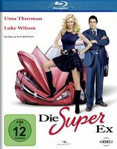 Die Super Ex Filmplakat