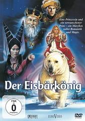 Der Eisbärkönig Filmplakat