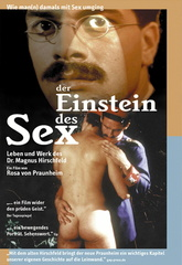 Der Einstein des Sex Filmplakat
