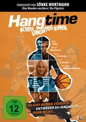 Hangtime - Kein leichtes Spiel Filmplakat