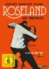 Roseland - Der Tanzpalast Filmplakat